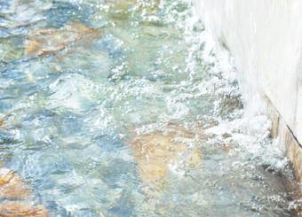 熱交換水の再活用