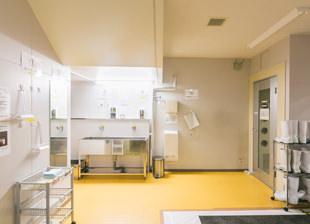 衛生準備室
