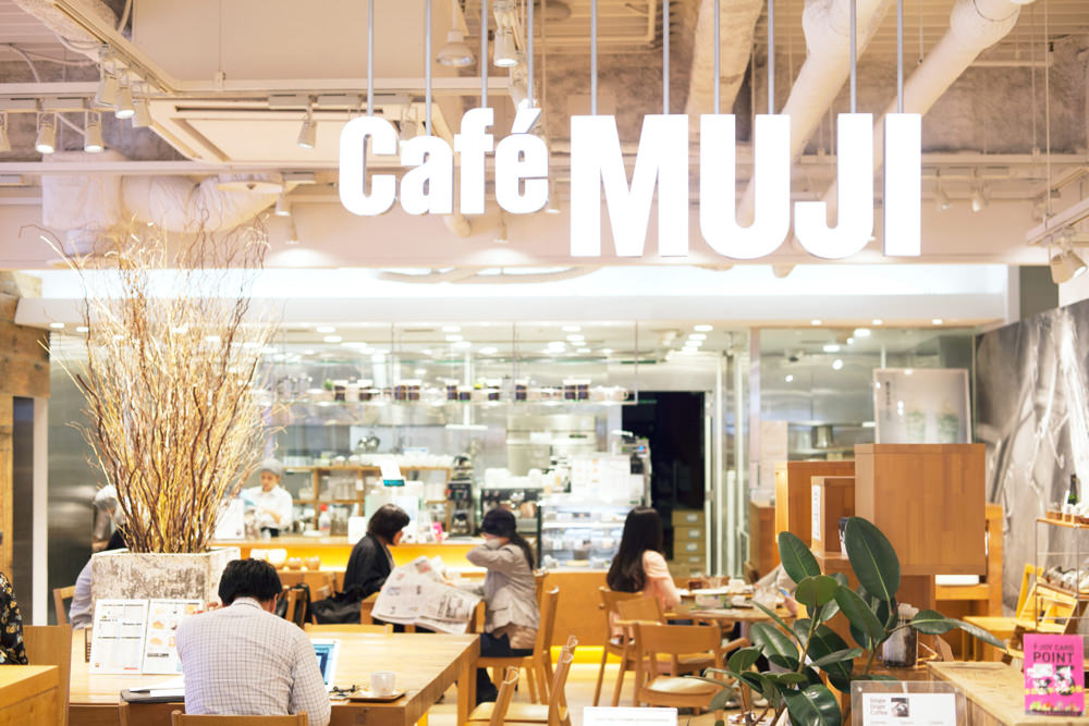 Café&Meal MUJIのイメージ