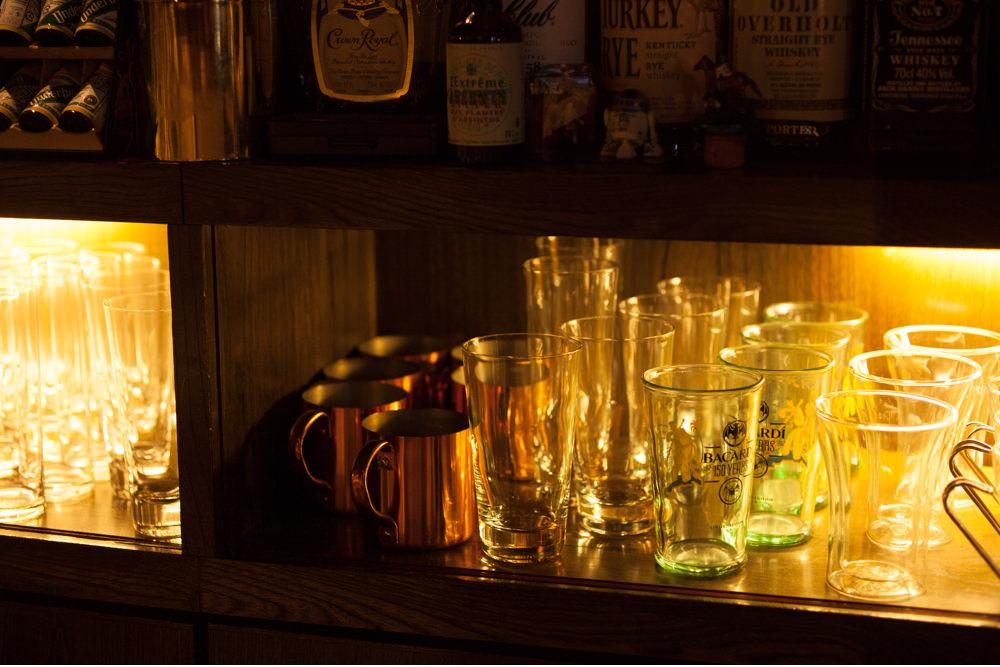 Barのイメージ