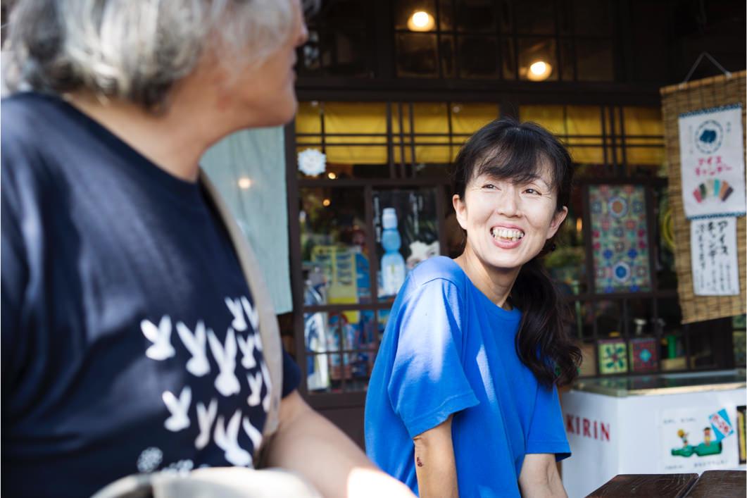 松藤朋美さん