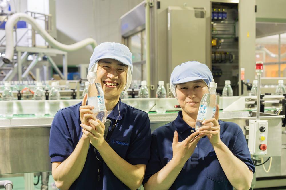工場のイメージ