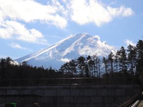富士山工場